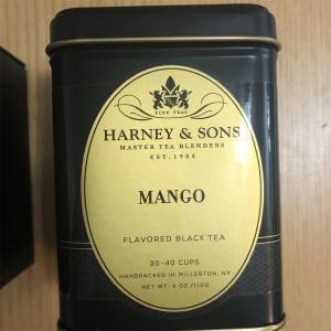 夏用にマンゴーの紅茶を探すの巻