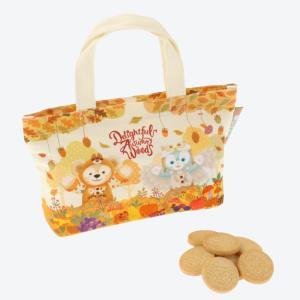TDS【秋のぼうけん クッキーバッグ】品切れ