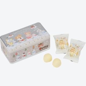 TDS【ウィンターホリデー マシュマロ缶】品切れ