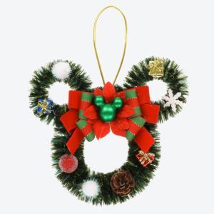 TDR【共通クリスマス リース】品切れ