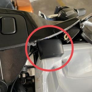 ドライブレコーダー Blueskysea B1M用GPSモジュール取付けとFirmwareのアップデートをしてみた