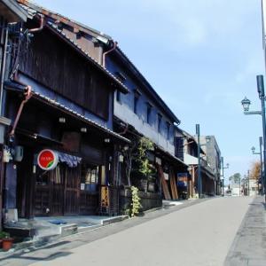 八千代座(熊本県山鹿市)界隈