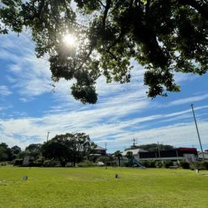 有明公園を守る会グランドゴルフ大会・・・2021年6月