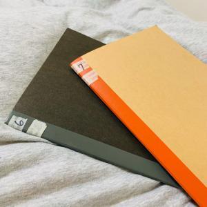 家に余っているノートがある人に、今おすすめの【思い出整理】