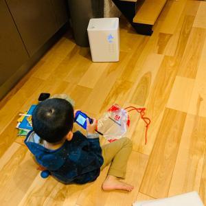 7歳息子がモノを手放す時にしている3つのこと
