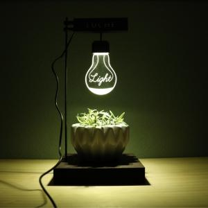 おうち栽培❋日当たり悪くても出来る栽培ライト