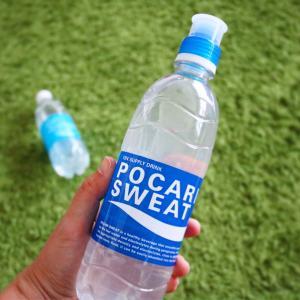 付け替えるだけでスポーツボトルに!夏に最適ペットボトルキャップ