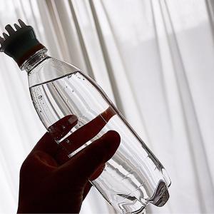 お疲れ頭皮にご褒美!自宅で炭酸水マッサージを100均で。