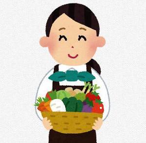 『野菜』食べるほど痩せる