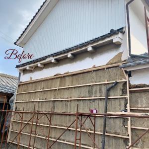 歴史ある住宅地の改修☆