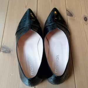 zozoマットで靴を通販してみたYO!