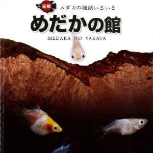 メダカカタログNo.10(2011年)の挨拶より