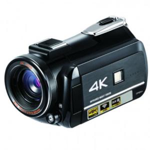 ドンキホーテが格安4KビデオカメラDV-AC3-BKを発売