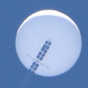 結局あの仙台の白い風船のような未確認飛行物体はなんだったのか?