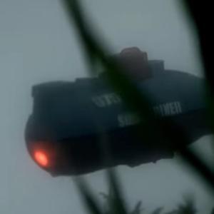 本当に水に潜る潜水艦のラジコン、サブマリナー075とカメラ付きサブマリナーカメラが面白い(動画あり)