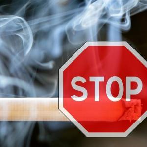 今度こそ禁煙します、その1、決心