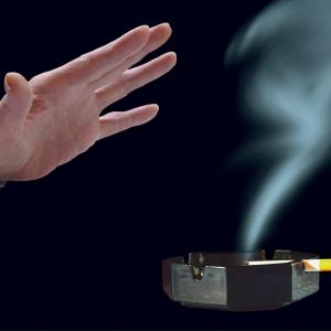 今度こそ禁煙します、その3、禁断症状、時が過ぎるのを待つのみ