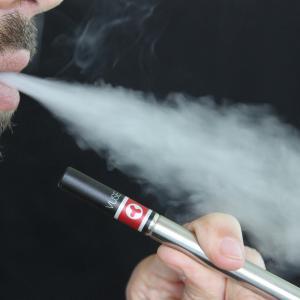 私が使っている電子タバコ