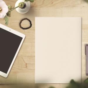 ズボラさん必見!家計簿をシンプルに。3つのステップで簡単に続けられる月1家計簿とは?