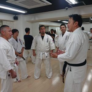 八木明人先生のセミナーに参加^ ^