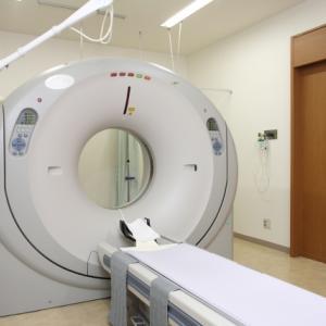 CT検査の結果は良くない。腫瘍が・・。