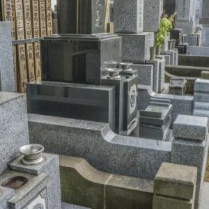 夫がお墓のことを考え始めた。樹木葬か地域の墓地か。