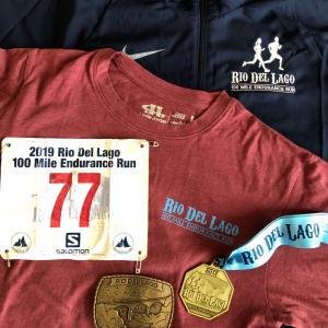 100マイル トレイル ウルトラマラソン完走への課題細分型トレーニング(レース後の振り返り)