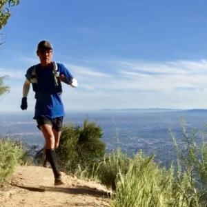 100マイル ウルトラ課題細分型トレーニング方法(レースまで6ヶ月)