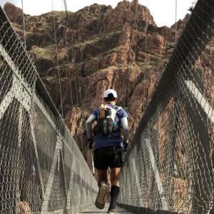 100マイル トレイル ウルトラマラソン完走への課題細分型トレーニング(レースまで3ヶ月)