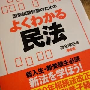 AFP認定研修の予定と行政書士試験勉強