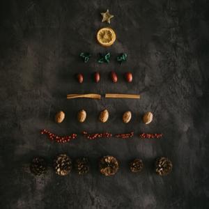 我が家でクリスマスの準備をしました!!