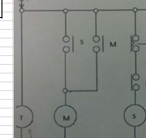 スターデルタ制御回路KIT練習