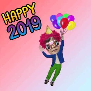 Happy New Year 2019【BASEクーポンのお知らせ】
