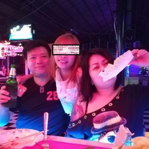 HAPPY NEW THAILAND ②1月9日編