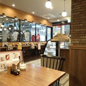 愛知旅行その1 松屋コーヒー本店さんでモーニング