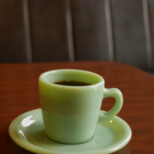 大阪市立自然史博物館で1日過ごしてマンデリンコーヒーで締め