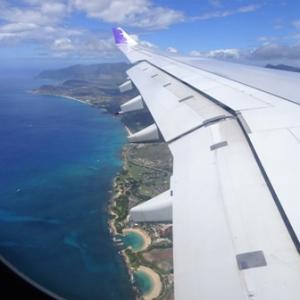 ハワイ到着✨