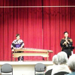 和のコンサート @ Kuakini Hospital✨