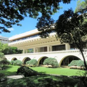 ジャパニーズ・ガーデン @ ハワイ大学✨