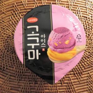 韓国マーケットで見つけた美味しいもの✨