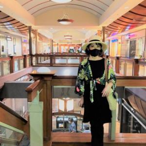 パールリッジ・ショッピング・センター★ランチ難民✨