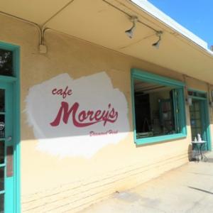モンサラットのお気に入りカフェ Morey's✨