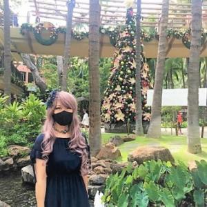 ロイヤル・ハワイアンのクリスマス★River Flows in You✨