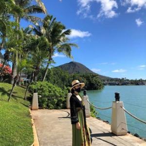 ハワイカイ 海とROSSとCiry Mill✨