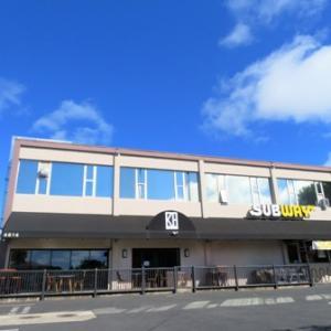カハラの新しいレストラン KAPA HALE ★ 車✨