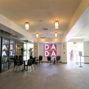 アラモアナ・ホテルの新しいカフェ DADA✨