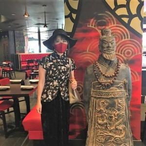 再オープンしたP. F. Chang'sでランチ @ Royal Hawaiian✨
