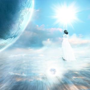 神様よりも願いを叶えられる、意識の使い方。