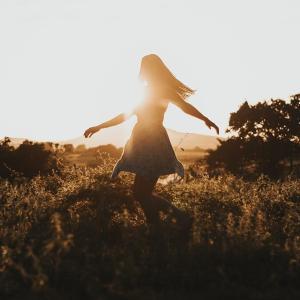 認められたいストレスから解放されると使命が見つかる