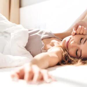 不安な時、心配な時、緊張している時、眠りたいのに、眠れない人に「スリーピングセラピー」